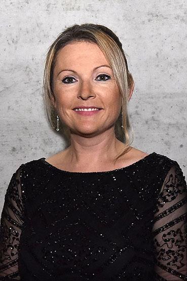 Nicole Kopp